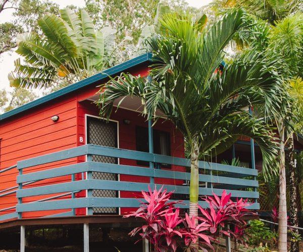 balcany cabin